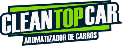 Clean Top Car | Aromatizador de carros e ambientes